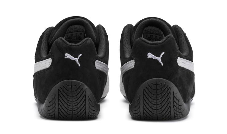 Speedcat OG Sparco Driving Sneakers Black 2