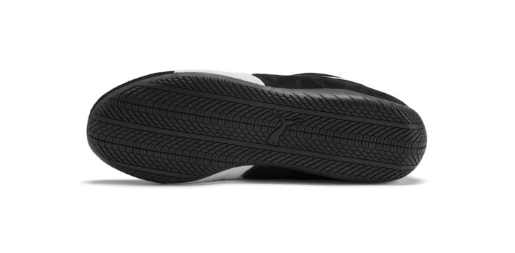 Speedcat OG Sparco Driving Sneakers Black 3