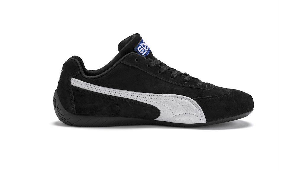 Speedcat OG Sparco Driving Sneakers - Everyday Driving Shoes ...