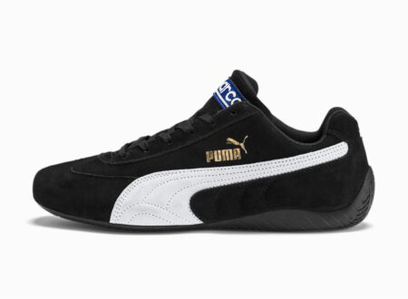 Speedcat OG Sparco Driving Sneakers Black
