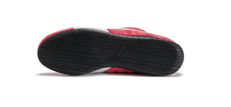 Speedcat OG Sparco Driving Sneakers Red 3