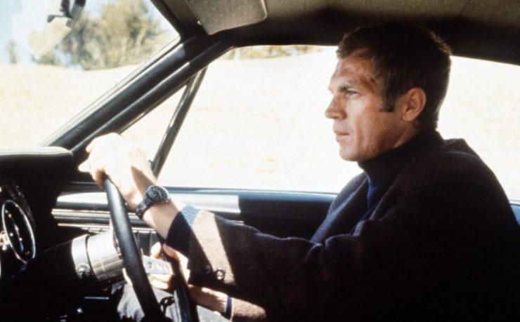 Steve McQueen Actor