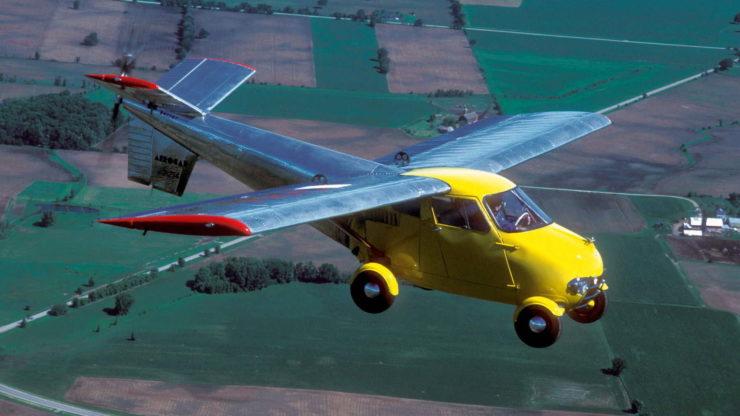 Taylor-Aerocar-One
