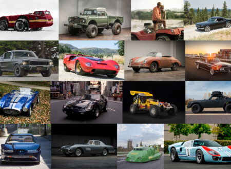 The Top 19 Cars Of 2019 On Silodrome