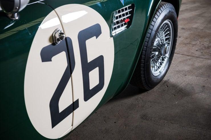 Triumph TRS Side 3