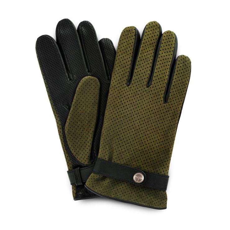 Winter Road Driving Gloves