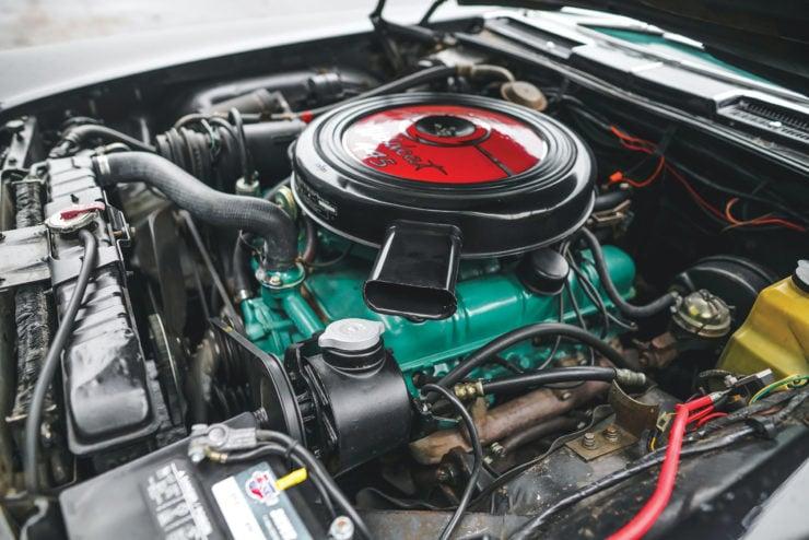 1965 Buick Riviera V8