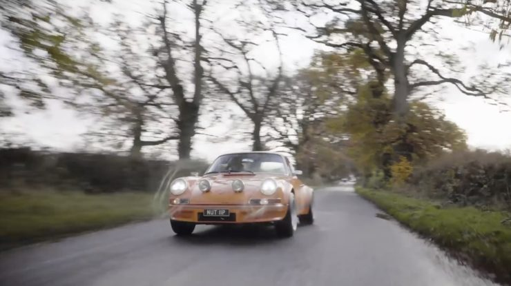 Short Film: Porsche 911 RSR By Rennsport: Sublime Or Sacrilege?