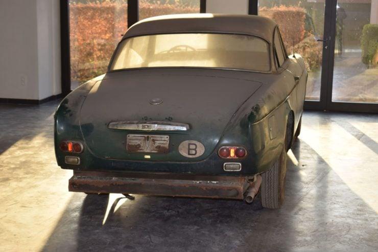 BMW 503 Back 2
