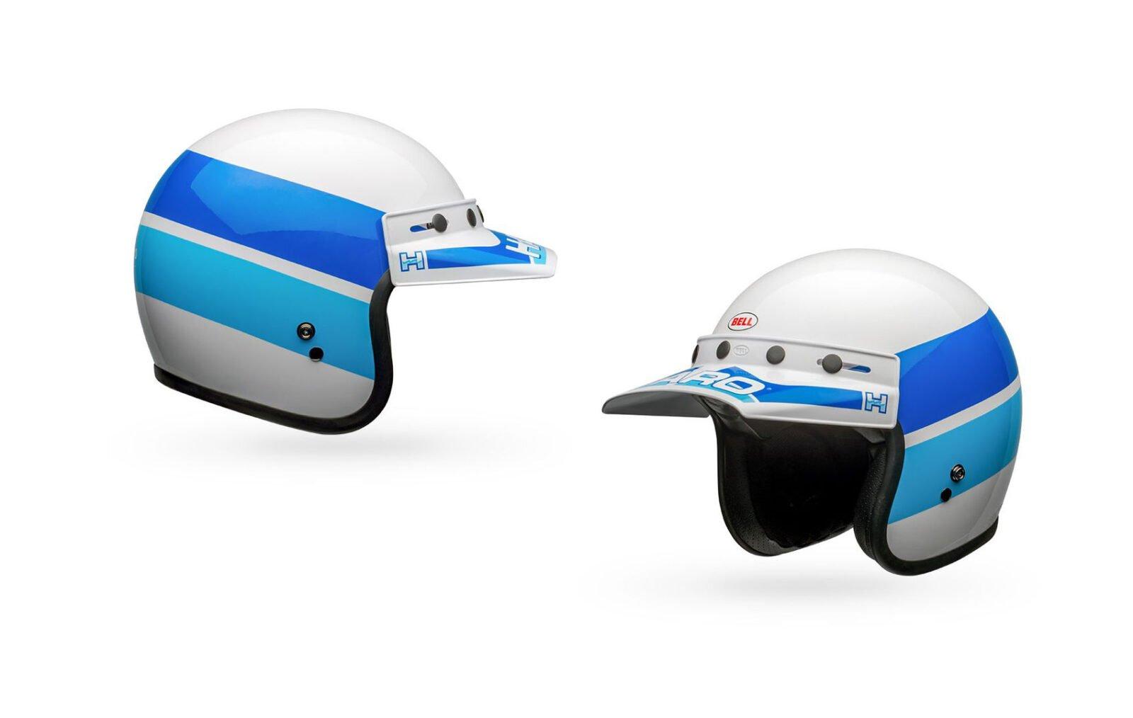 Bell Custom 500 Haro