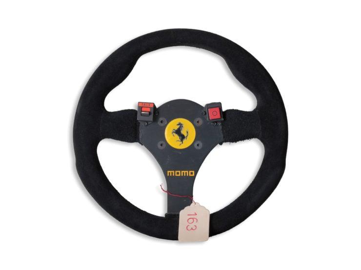 Ferrari 641 Formula 1 MOMO Steering Wheel 1