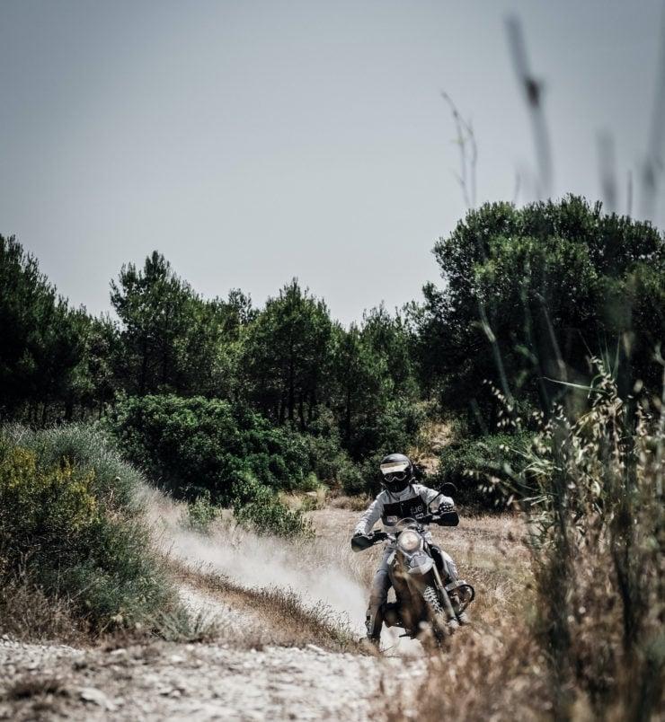 Fuel Rally Raid Jacket 3
