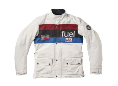 Fuel Rally Raid Jacket
