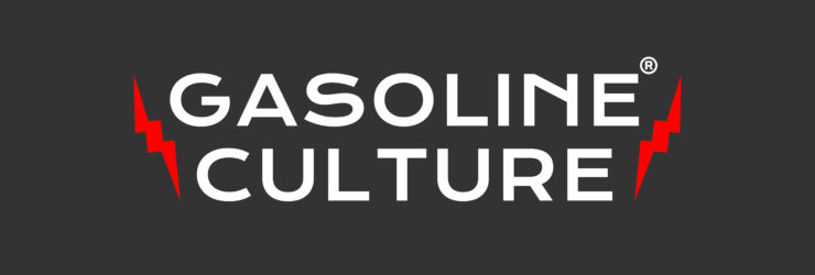 Gasoline Culture Red Lightning