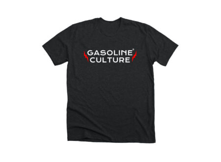 Gasoline-Culture-T-Shirt