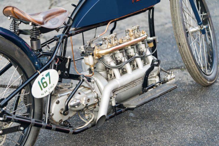 Henderson Board Track Racer 16