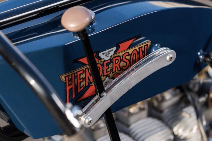 Henderson Board Track Racer 19