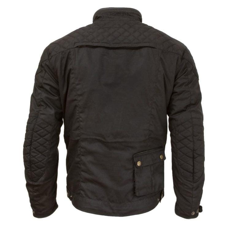 Merlin Edale Jacket Back