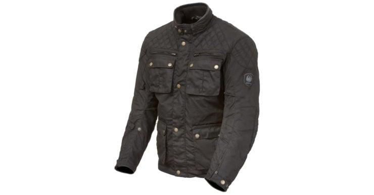 Merlin Edale Jacket Main