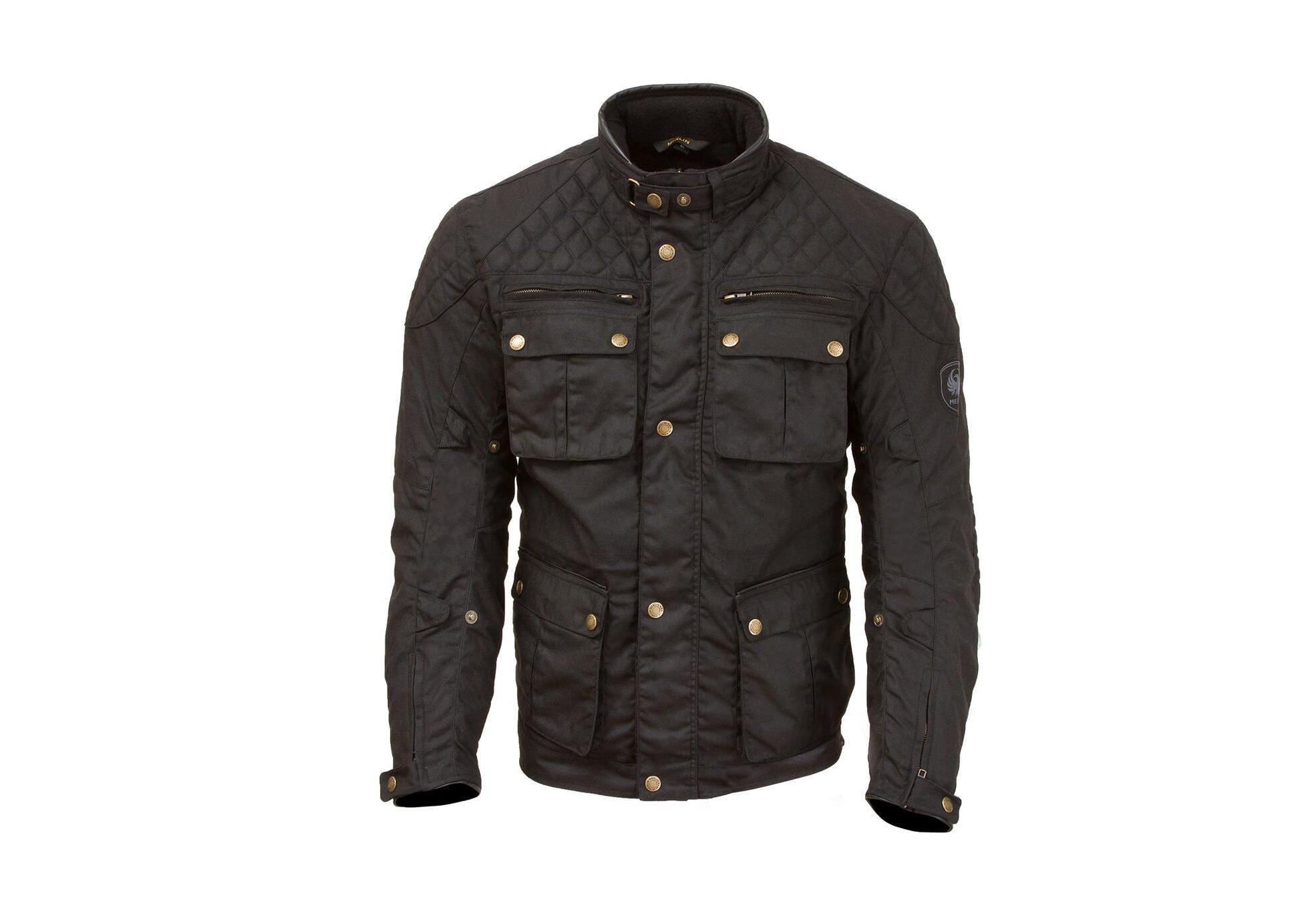 Merlin Edale Jacket