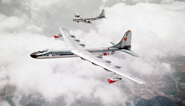 Nuclear Powered Planes 1