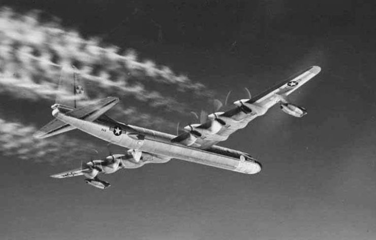 Nuclear Powered Planes 2