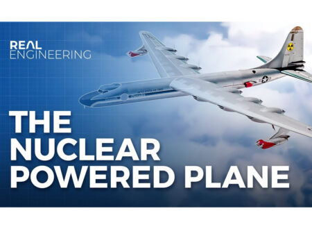 Nuclear Powered Planes
