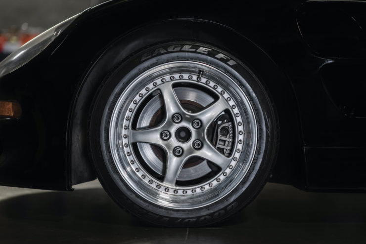 Shelby Series 1 Prototype Rims
