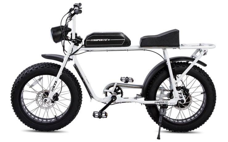Super73-S1 Universal Motorbike Side 2