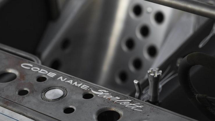 Suzuki GSX-R 1000R Powered 3-Wheeler Built By Jesse Rooke 7