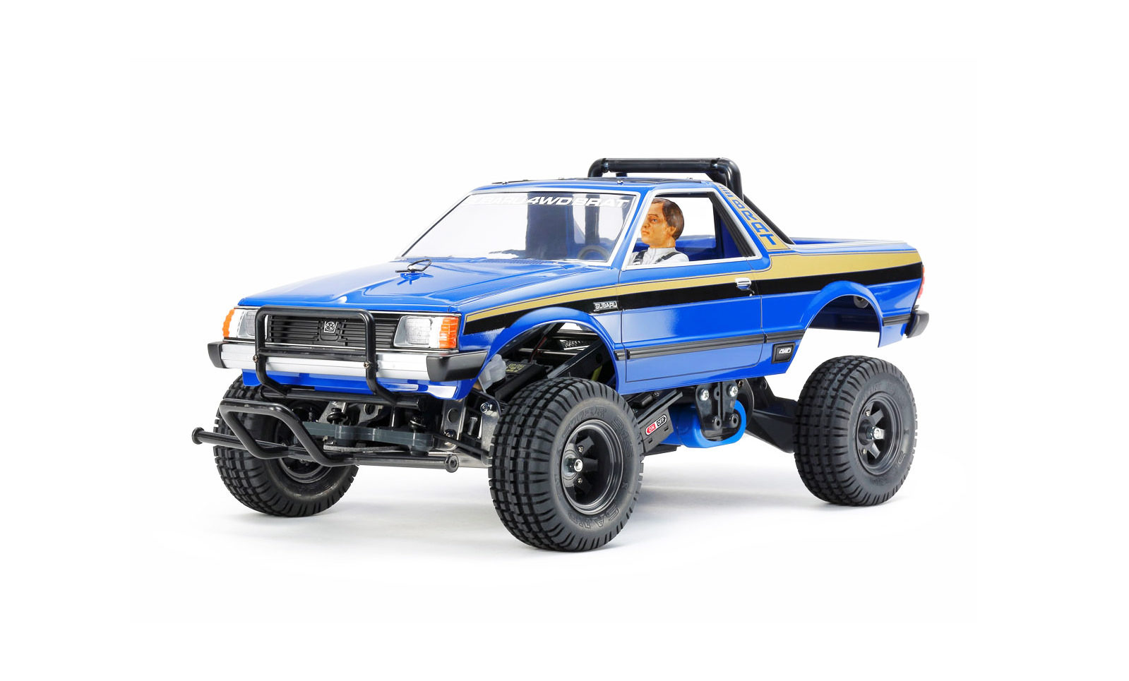 Tamiya-Subaru-Brat-RC-Car