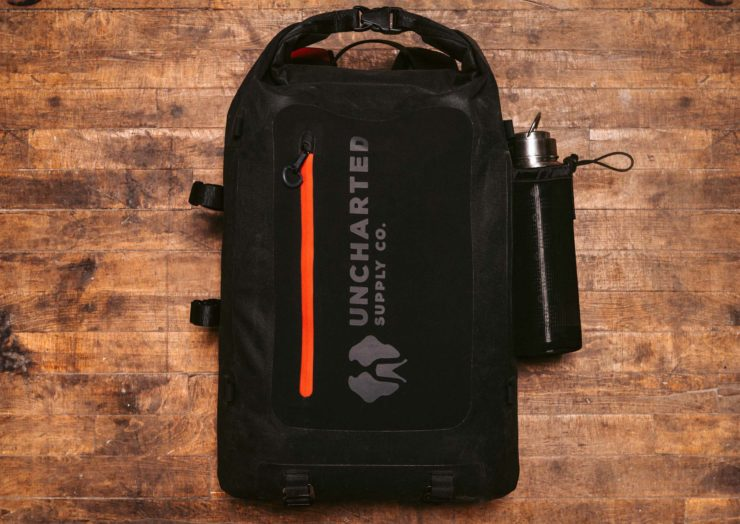 Uncharted Supply Co. The Seventy2 Pro Survival System Bag 3