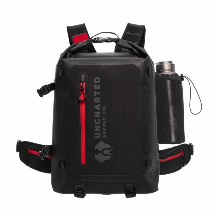 Uncharted Supply Co. The Seventy2 Pro Survival System Bag