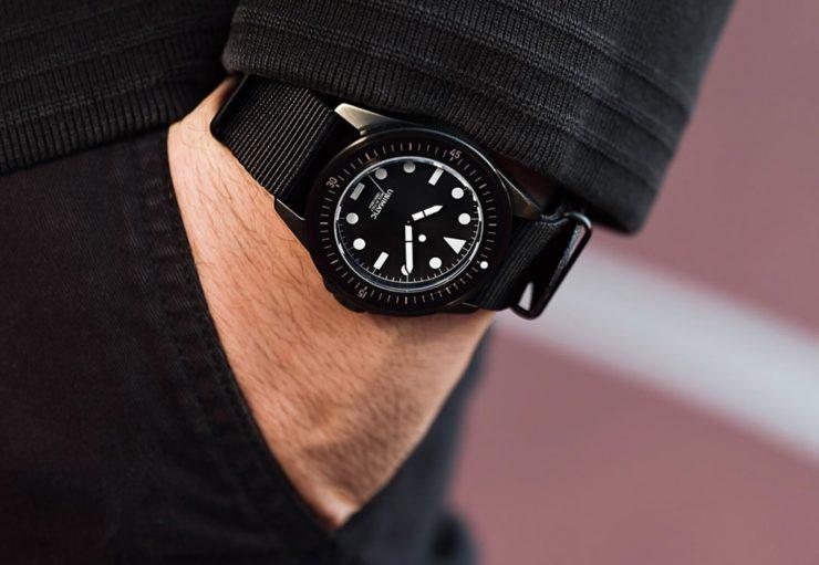 Unimatic U1-FN Wrist Watch