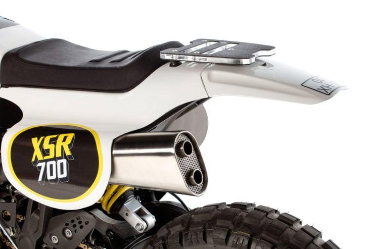 Yamaha XSR700 TT Custom 3