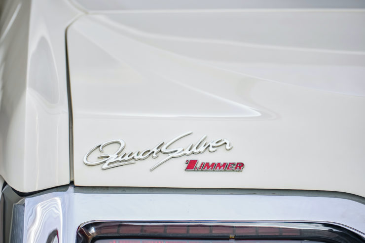 Zimmer Quicksilver Badge