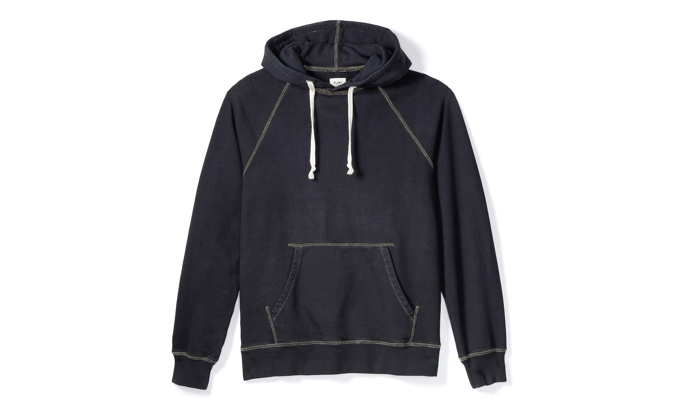 Flint and Tinder French Terry Pullover Hoodie
