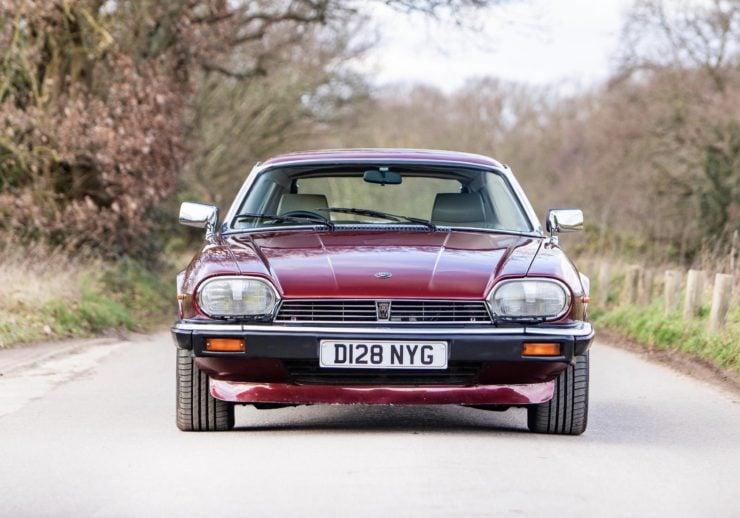 Jaguar XJS V12 Lynx Eventer Sports Estate Front