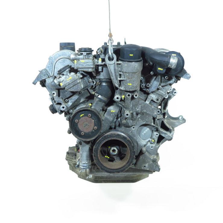 Maybach V12 Front
