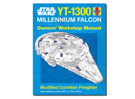 Millennium Falcon - Owners' Workshop Manual