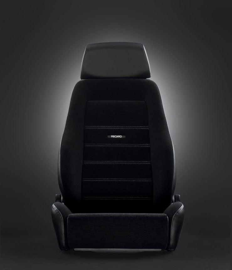 Recardo Classic LS Seat