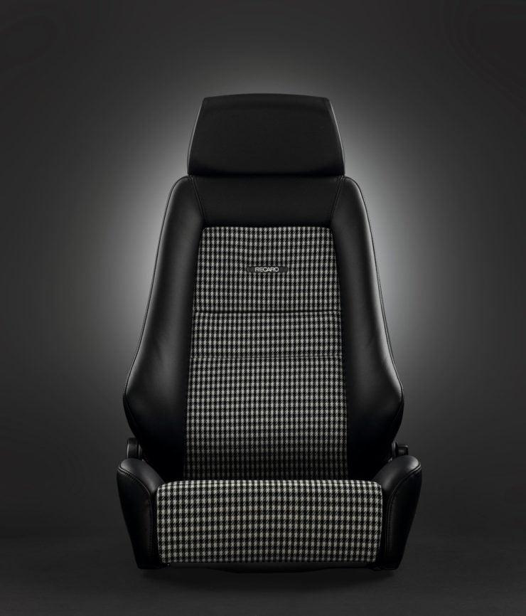 Recaro Classic LX Seat