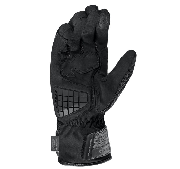 Spidi Rainwarrior H2Out Glove