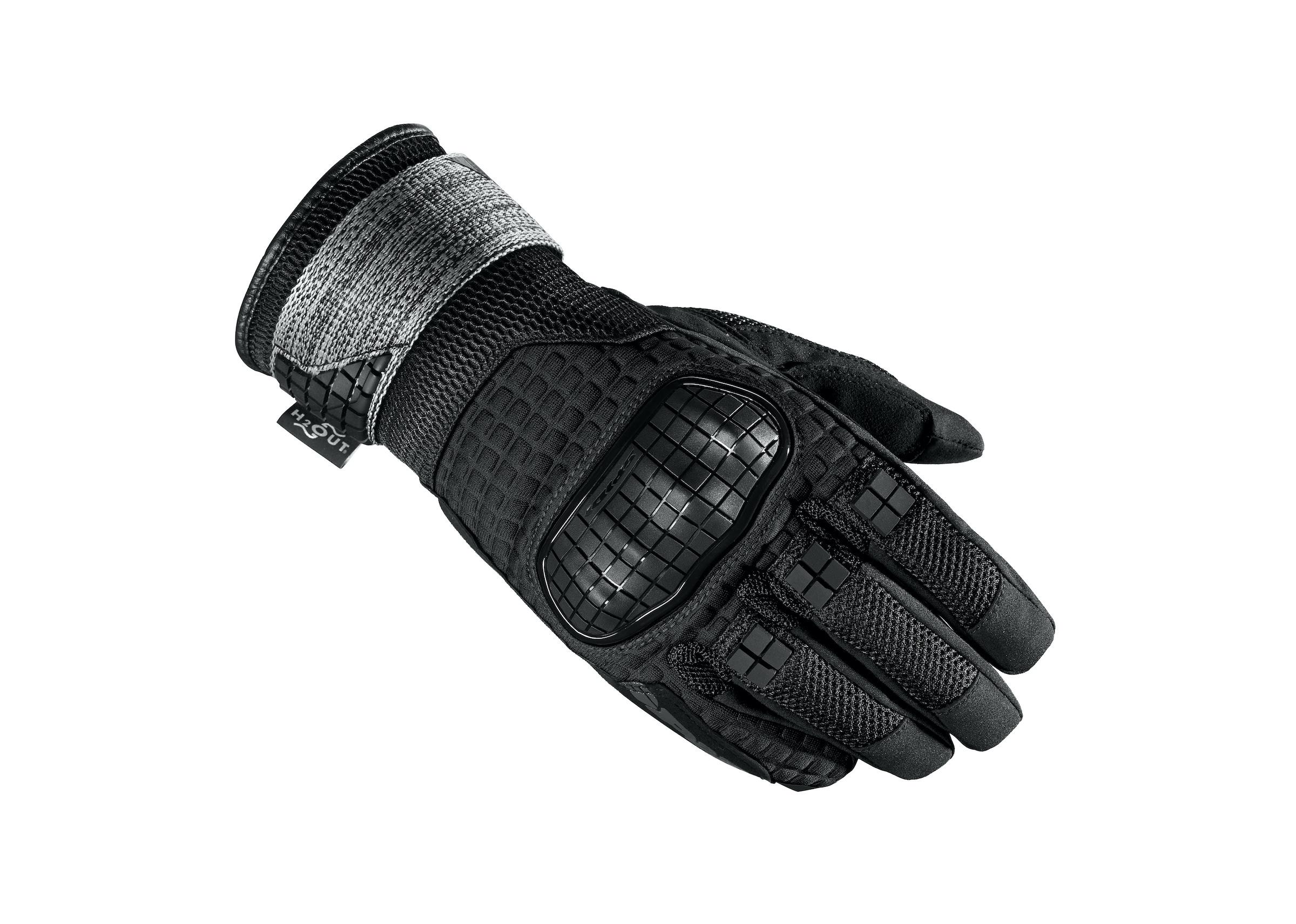 Spidi Rainwarrior H2Out Gloves