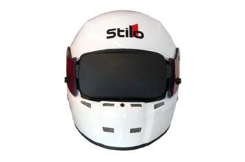 Stilo ST5VR Sim Racing Oculus Helmet