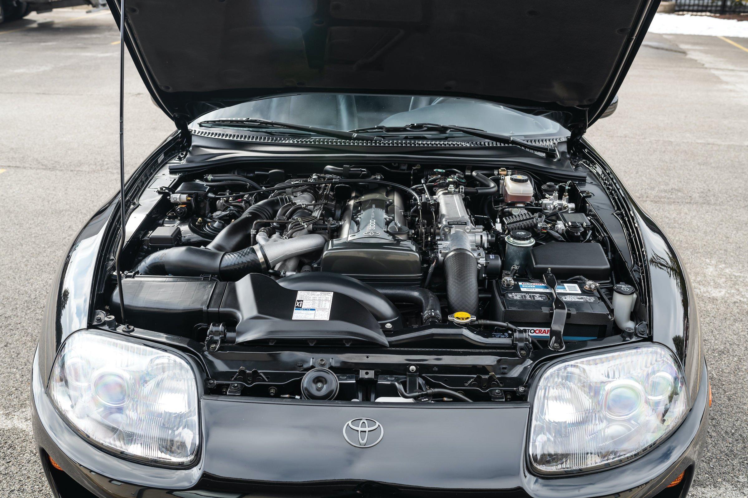 Kelebihan Kekurangan Toyota Supra A80 Spesifikasi