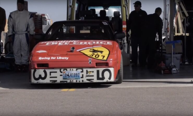$500 for Glory - A 24 Hours Of LeMons Story