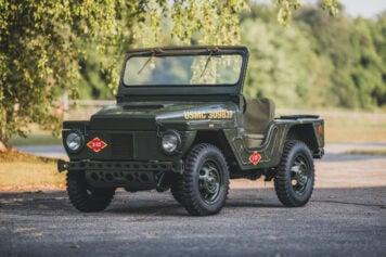 American Motors Mighty-Mite