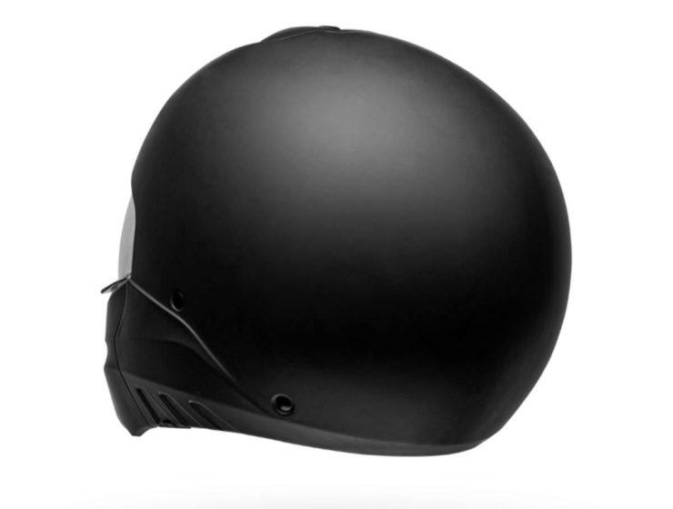Bell Broozer Helmet Back