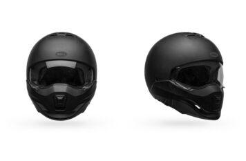 Bell Broozer Helmet Front